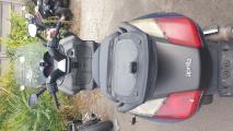 Aprilia Atlantic 250ccm bontásban