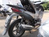 Aprilia Sport City 200