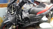 GILERA NEXUS 500ccm