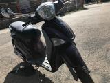 Piaggio Liberty 200ccm