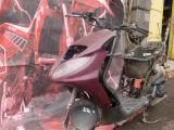 Piaggio Nrg MC2