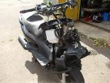 Piaggio x7 125 ccm