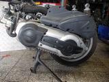 Piaggio X8 400ccm