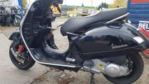 Vespa GTS 300 IE