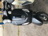 Vespa Lx 125 ccm
